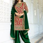 Vast Collection Of Salwar Suit Collections For Modern Women