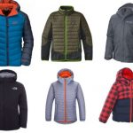 Have a stunning look with winter jackets