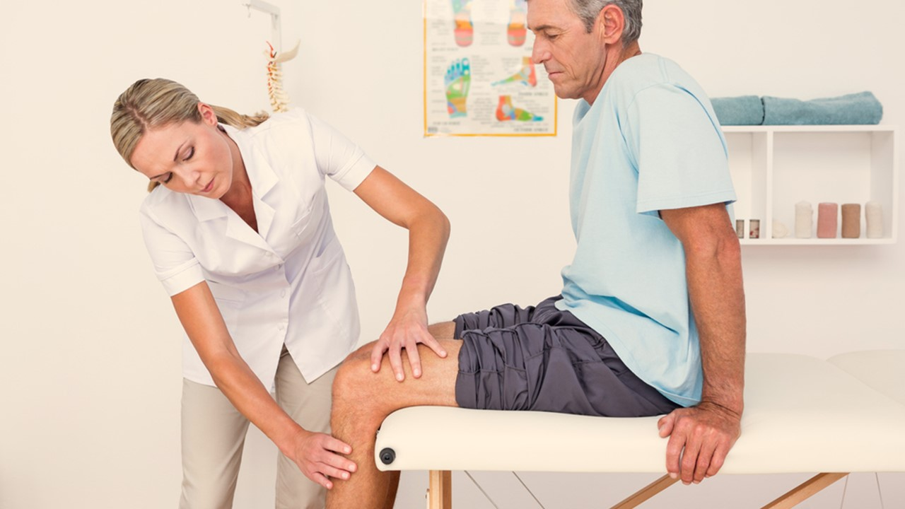 Orthopedic Treatment for Painful Problems