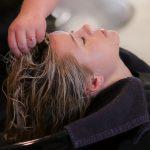 Dry scalp dandruff shampoo