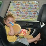 Make Your Car Comfortable For Your Baby