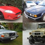 eBay attempts to compete with Auto Trader
