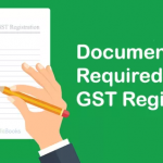 Documents Required for GST registration in India