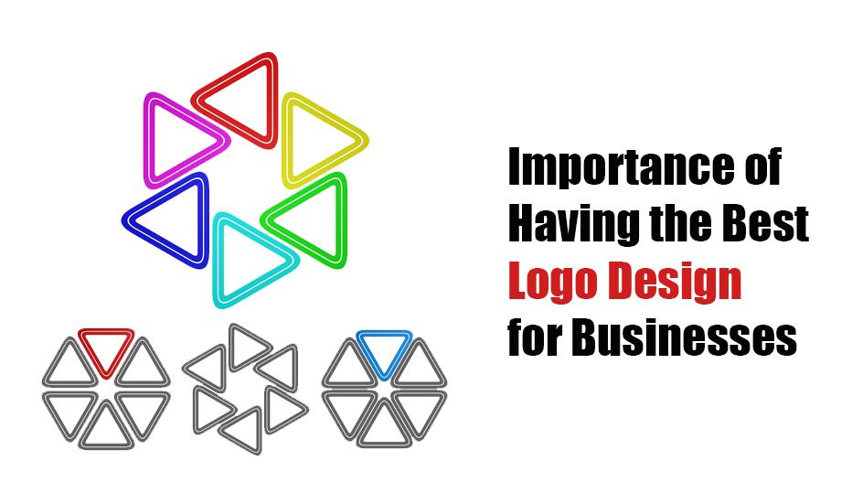 Best Logo Design for Businesses