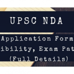 NDA application
