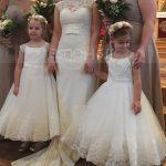 Trendiest Flower Girl Dresses for Your Wedding