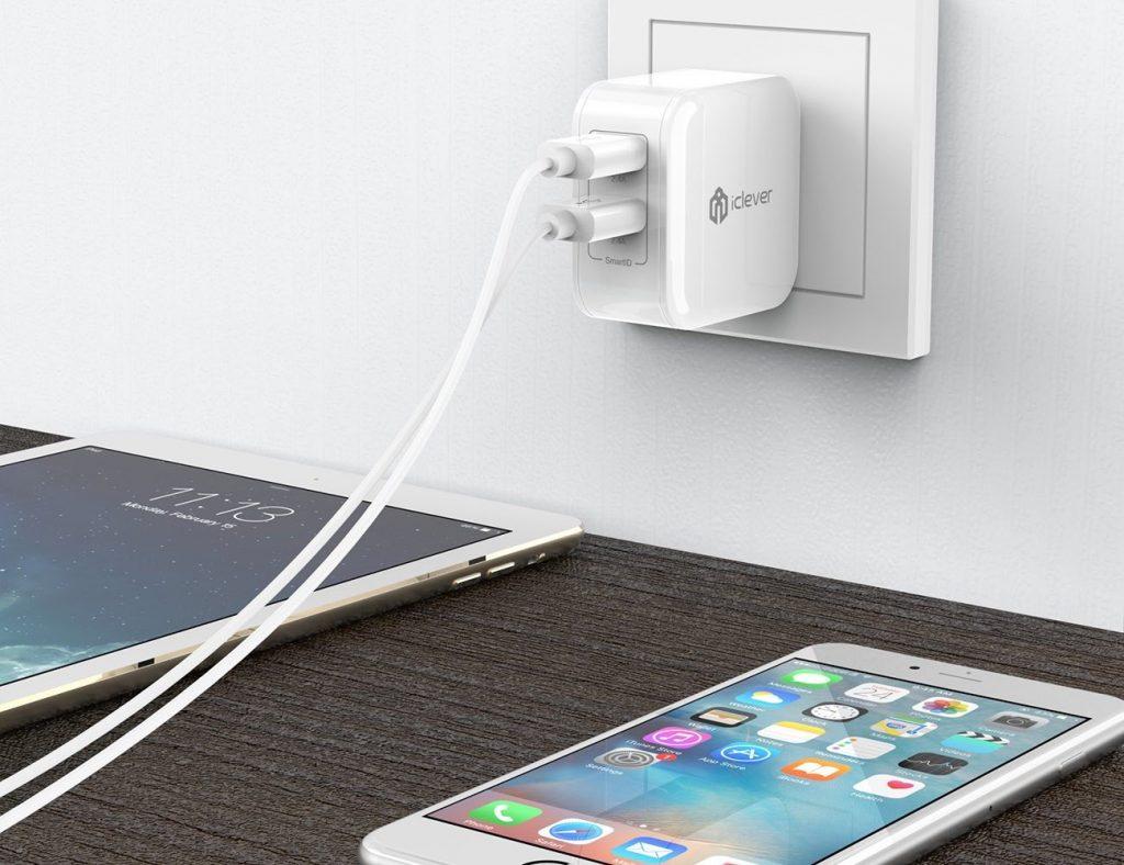usb wall charger australia