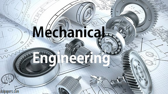 mechanical enginners