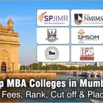 Top 5 MBA Colleges in Mumbai Accepting GMAT Score