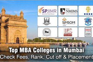 5 MBA Colleges in Mumbai