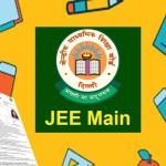 JEE Main Admin Card