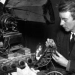inventions of John Logie Baird