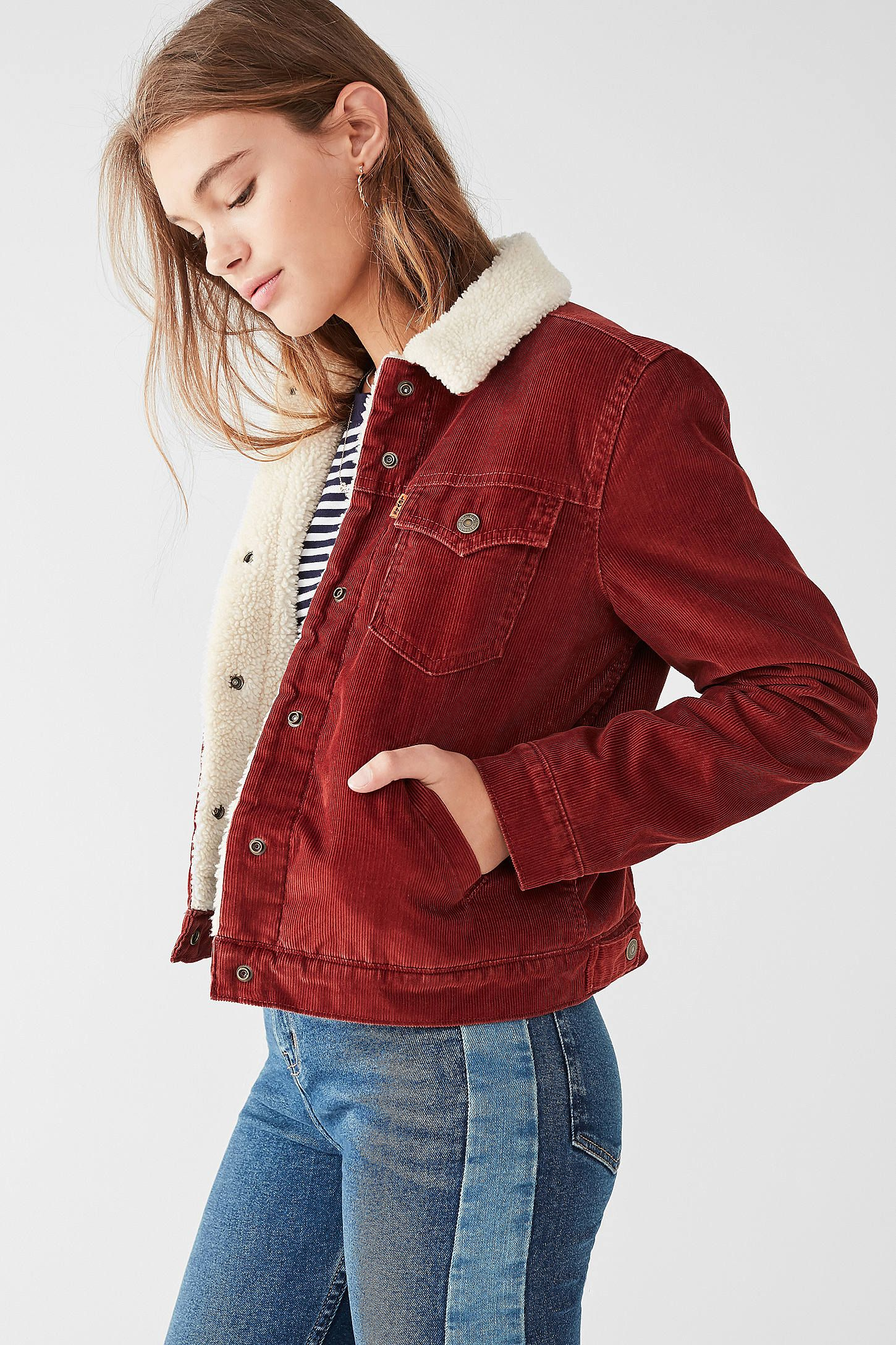Why Choose Online Store For Winter Jacket?