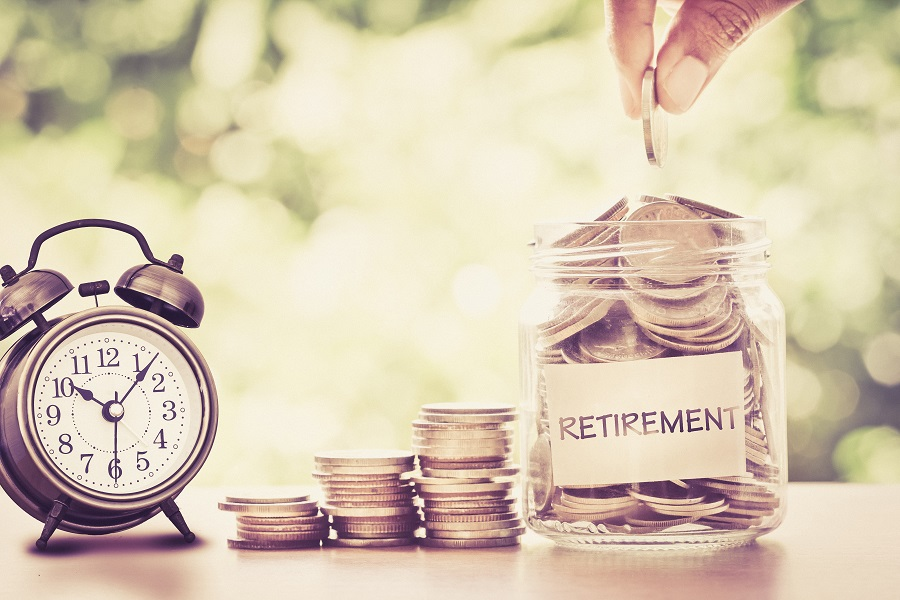 How To Start Your Retirement Plan