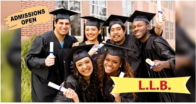 How A Law Degree From Recognized LLB Institute Ghaziabad Change Your Career?