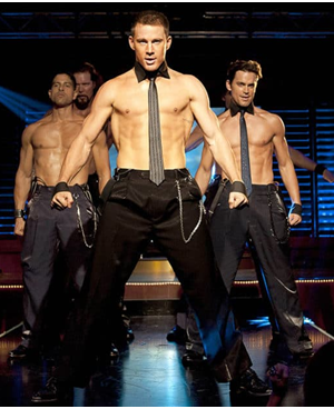 Everything You Should Know About Male Revue in Nashville TN