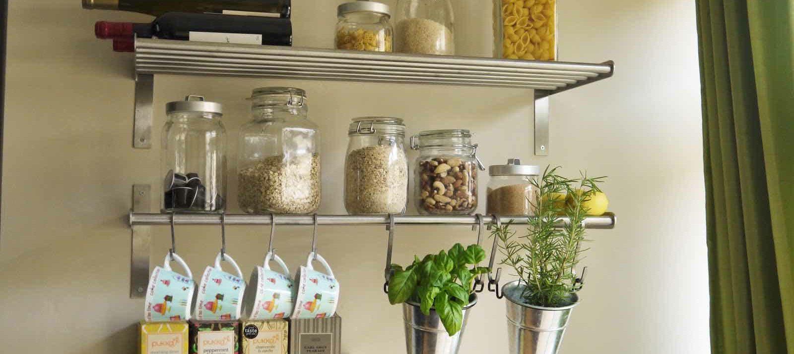 Easy Food-Storage Ideas