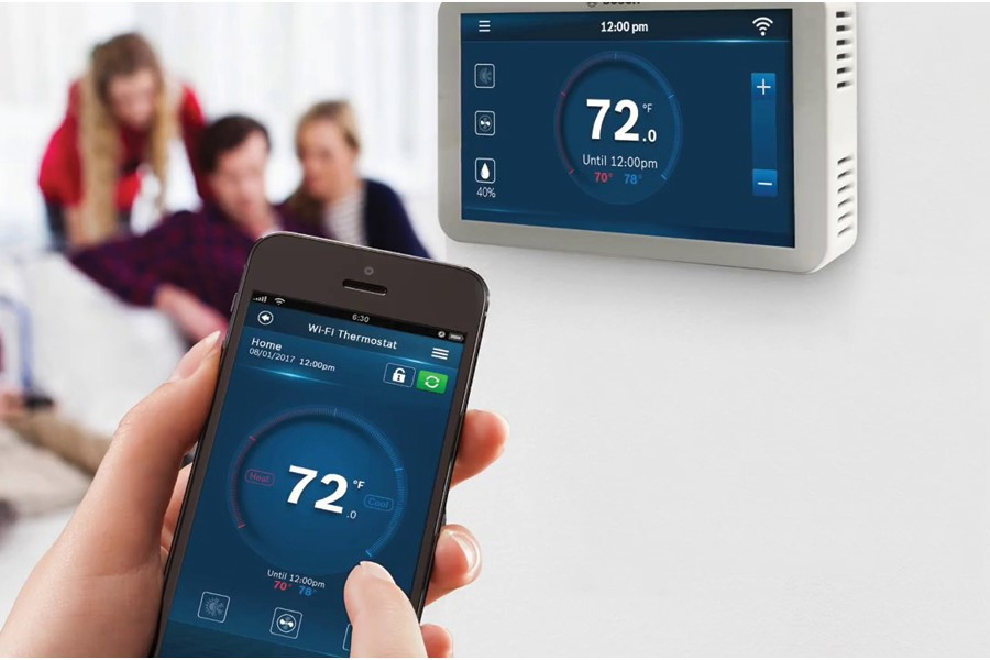 Features You Need To Consider While Purchasing A Wi-Fi Thermostat