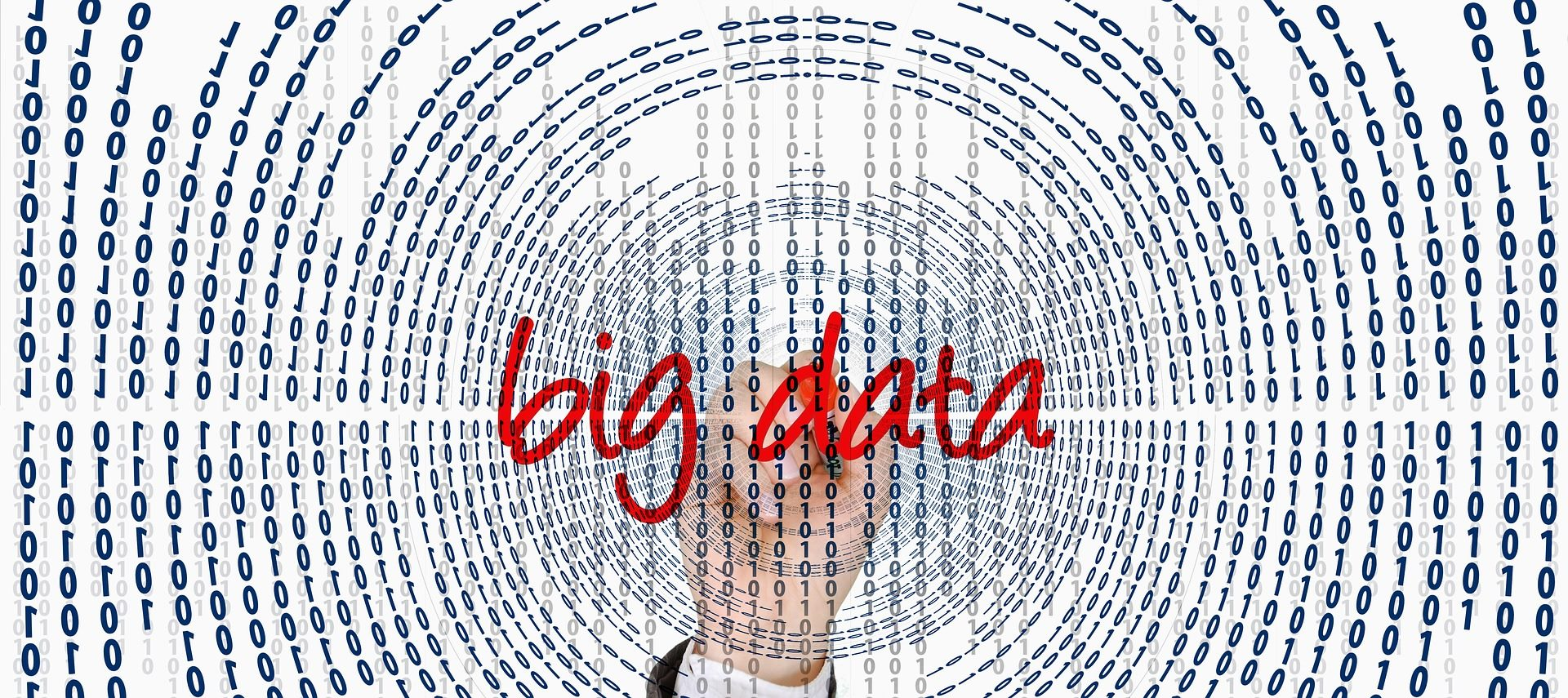 Big data can help you prepare for life