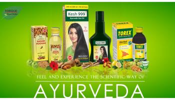 Ayurvedic product
