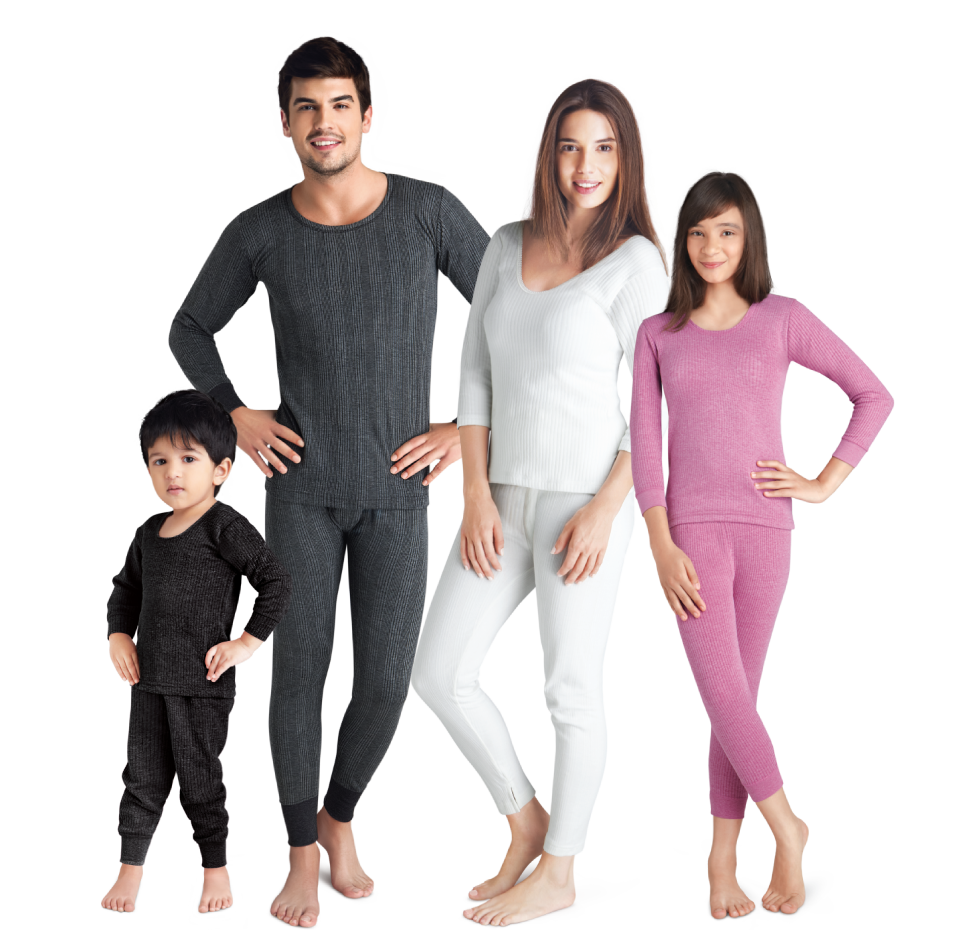How Great To Buy Thermal Wears For Men And Women?