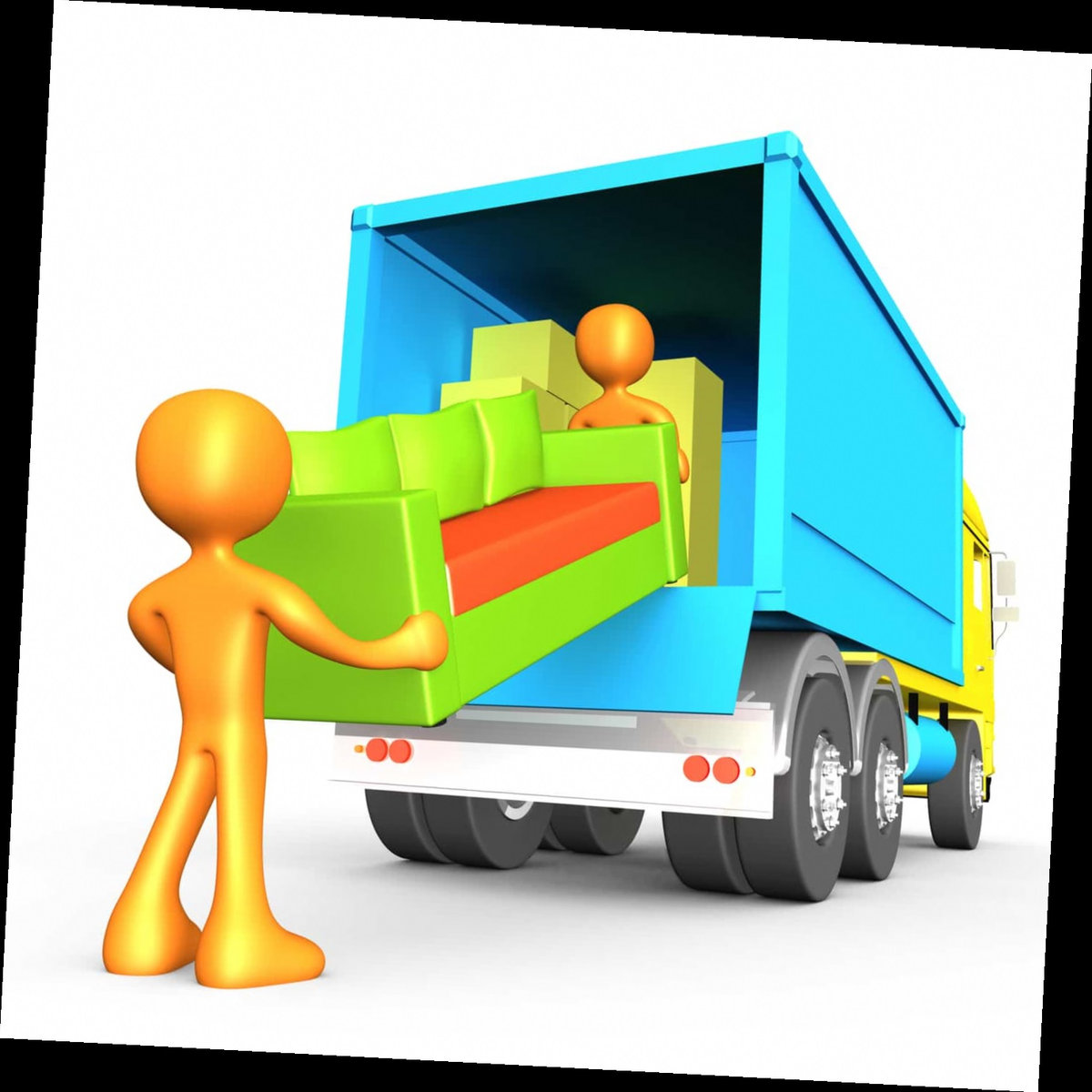 Have Hassle-Free Relocation With Flat Rate Movers