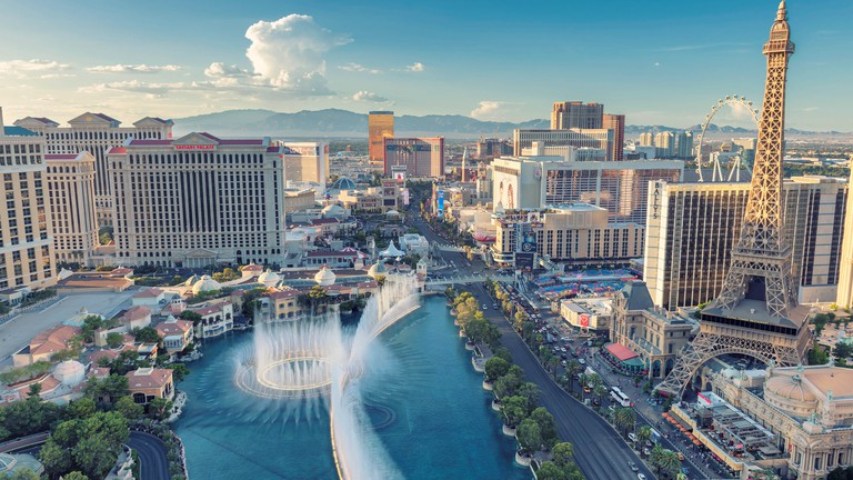 December And January Activities To Enjoy In Las Vegas