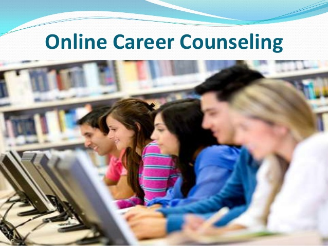 Online career counseling- Throw your worries away