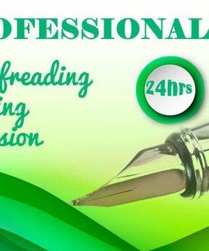 Order dissertation editing services