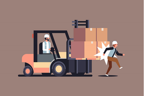The Ultimate Safety First Approach To Using Forklifts