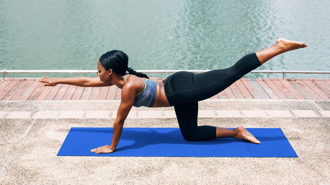 Yoga Complete Classes For Beginners