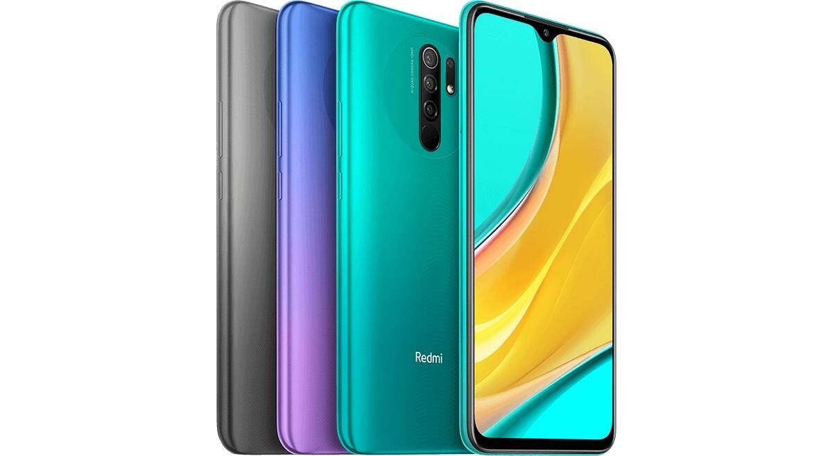 Why most of the people like to buy Redmi 9 prime?