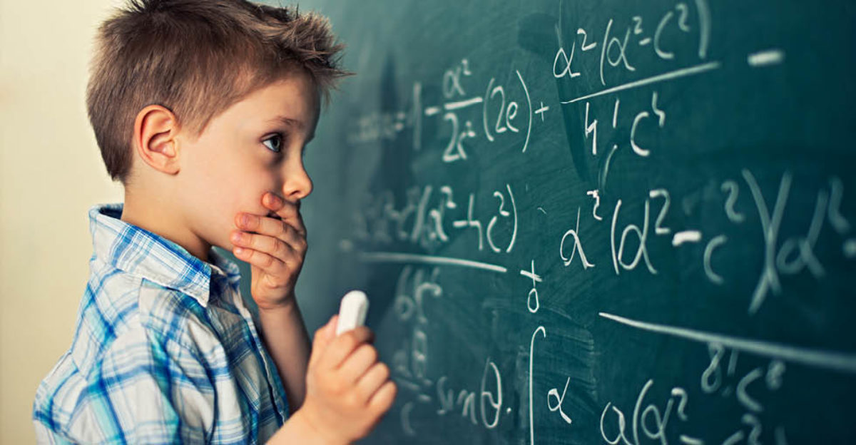 How teachers to help students overcome fear of maths?