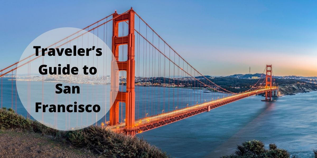 Travel Guide to San Francisco