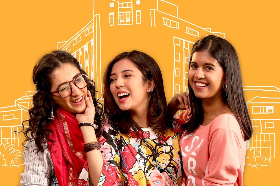 Why watch the Hindi comedy web series?