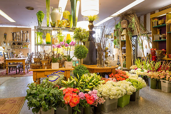 Attributes To Consider While Starting A Flower Shop
