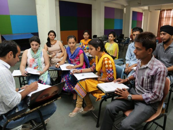 Why students prefer LPU distance education?