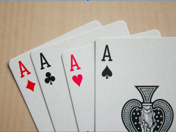 Types Of Card Games You Can Play Online