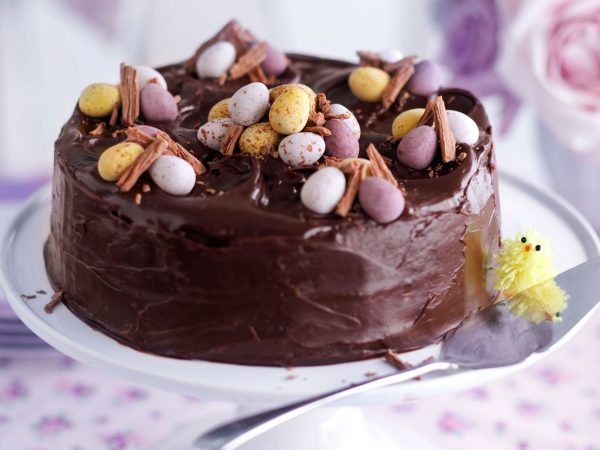 Mouthwatering cakes for kids and chocolate lovers