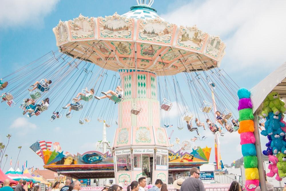 5 Tips to Follow When Visiting an Amusement Park