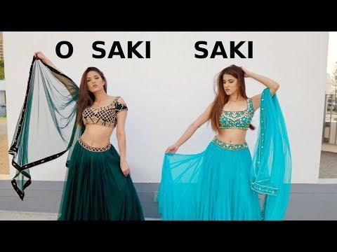 Why Watch O Saki Saki Dance Cover Video?